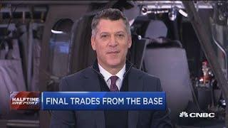 Final Trades: CVS, Walmart, Bank of America, Citibank, Intel & US Bancorp