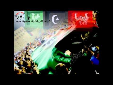 تصميم شعار قناة ليبيا سبورت Libya sport