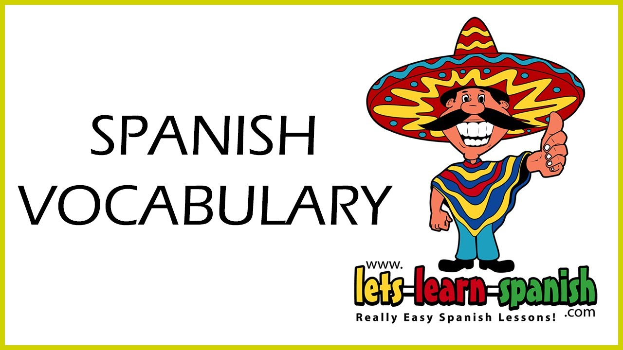 Image Result For Spanish Lessons Youtube Videos
