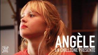 Download Lagu La Chillzone présente: Angèle (Interview) Gratis STAFABAND