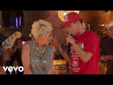 Los �ngeles Azules - Ay Amor (De Plaza En Plaza) ft. Ana Torroja, MC Davo