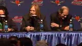 Tom Petty and the Heartbreakers on their SB Halftime Show