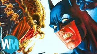Download Lagu Top 10 Characters Who Have Beaten Batman Gratis STAFABAND