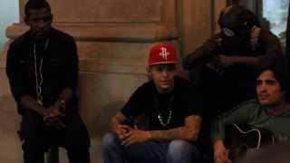 Coolio Gangsta s Paradise Acoustic Cover Gustavo De La Cruz HD