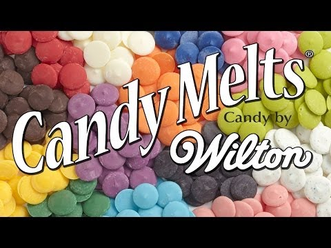 Candy Melts® Candy by Wilton