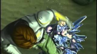Max Steel Turbo Missions 2010: De Pesca | HD