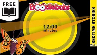 Bedtime Stories for YouTube Kids - A BoodleBobs Story  [EP-BMSD]