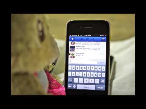 Cybercrime Video