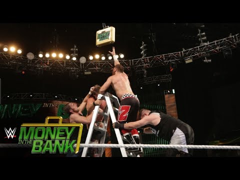 WWE Money In The Bank - YouTube