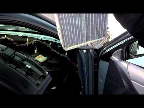 Ford expedition heater blend door replacement for Blend door motor ford expedition