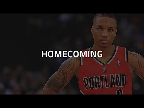 License to Lillard, Episode 6: Homecoming