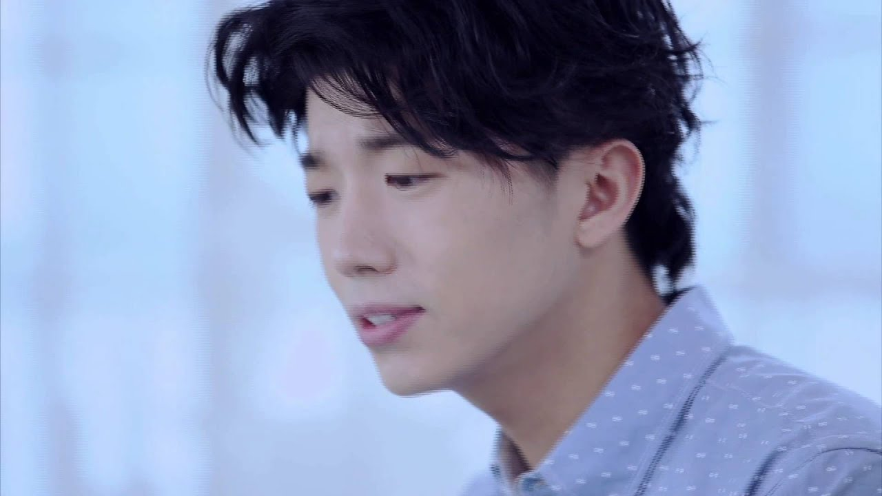 Wooyoung WOOYOUNG  From 2PM   Happy