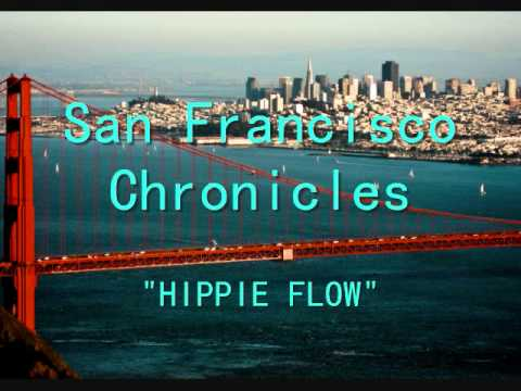 Brazzer - Hippie Flow video