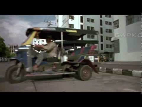 Ong Bak Tuc Tuc Car Theme Extended Full Version [hd] video