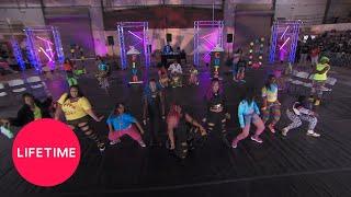 Bring It: Bonus - Fiya Dance University Hip Hop Routine (S5, E14) | Lifetime