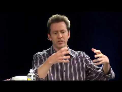 The Computer Museum iPhone Interviews: Just the Scott Forstall part