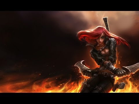36 0 2 Epic Katarina Ranked Game In Diamond Elo (league Of Legends) video