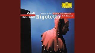 Verdi Rigoletto Act 3 Quartetto 34 Un Dì Se Ben Rammentomi 34 Duca Gilda Maddalena