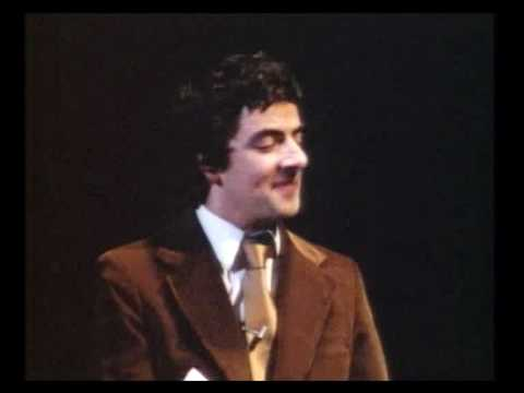 John Cleese and Rowan Atkinson - Beekeeping Music Videos