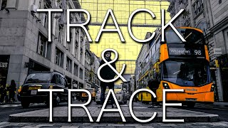 Video: COVID Track & Trace App (film) - Zachary Denman