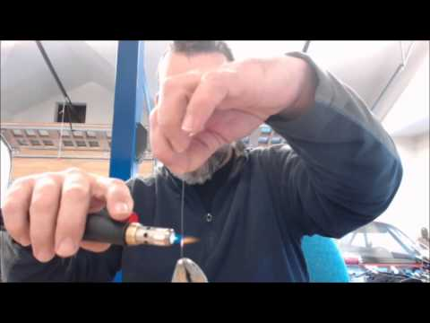 Genesis Atomizer Twisted Coil Building how-to