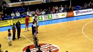 Slam dunk contest ASG 2011 (HD)