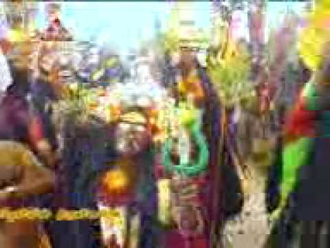 Kulasai Mutharamman Video Song 12 video