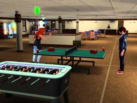 pong spielen