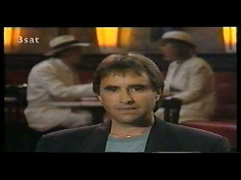 Chris De Burgh - Seperate Tables