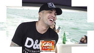 MC Brisola - Mostra a Cara (GR6 Fluxos) DJ Nene MPC