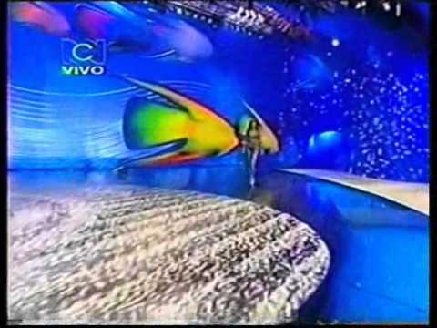 Señorita Colombia 2003 Competencia Traje de Baño