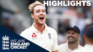 England Dominate India To Win Second Test   England v India 2nd Test Day 4 2018 - Highlights