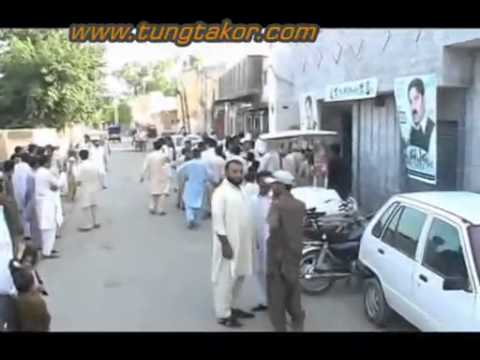 De Sara Os Sa Kai Part 2 - Zahirullah New Album Production - 2012 -youtube.flv video