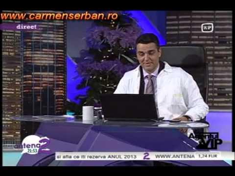Carmen Serban - Suflet pereche