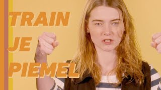Hoe hou je 'm hard? | Emma's Peepshow