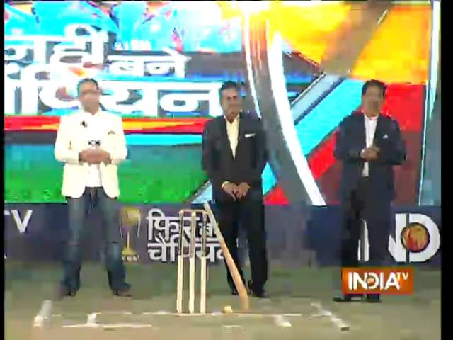 Phir Bano Champion: Defeating factors of India Team with Mandira & Sehwag (Part 2)