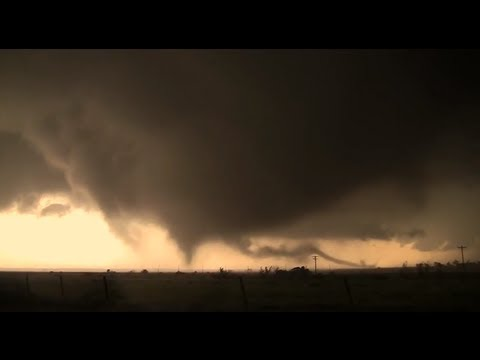TORNADO CHASERS! New Season 2013 highlights!