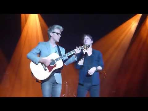 Matchbox Twenty Overjoyed Manchester O2 Apollo 200413