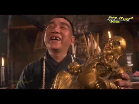Châu Tinh Trì Tế công phiên bản hài Bản đẹp HD lồng tiếng
