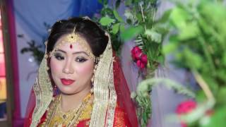 Chakma wedding Cenematic Trailer Juthi+Ujjal by Moments Click