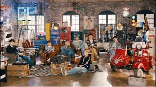 Download lagu BTS (방탄소년단) 'Telepathy' @ MTV Unplugged