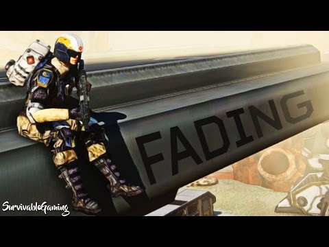 FADING - A Planetside 2 Cinematic