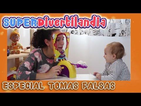 Especial Tomas Falsas Divertilandia (Noviembre-Diciembre 2015)