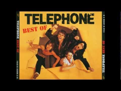 Telephone - Ca Cest Vraiment Toi