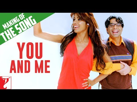 Making Of The Song - You And Me - Pyaar Impossible