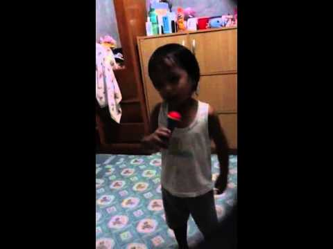 Syempre(willie Revillame) Performed By Jas Atrero video