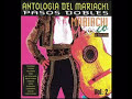 Mariachi Mexico de Pepe Villa [video]