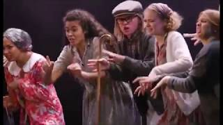 What Happened to the Old Days (The Rink) | Anna Fiorentini Theatre & Film School