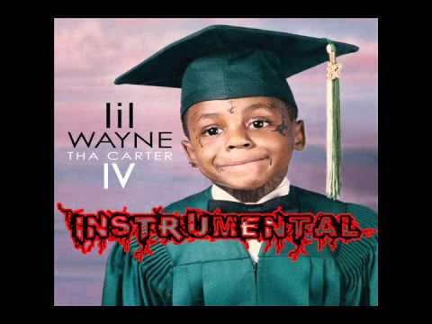 "Lil Wayne Tha Carter 4 ""MegaMan"" (Instrumental) [LEAKED] **HQ DOWNLOAD**"