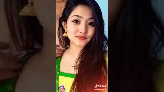 beautiful girl whats app status 2018